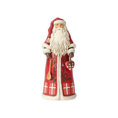Danish Santa