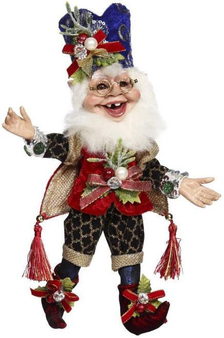 "Little Nutcracker Elf 12"""