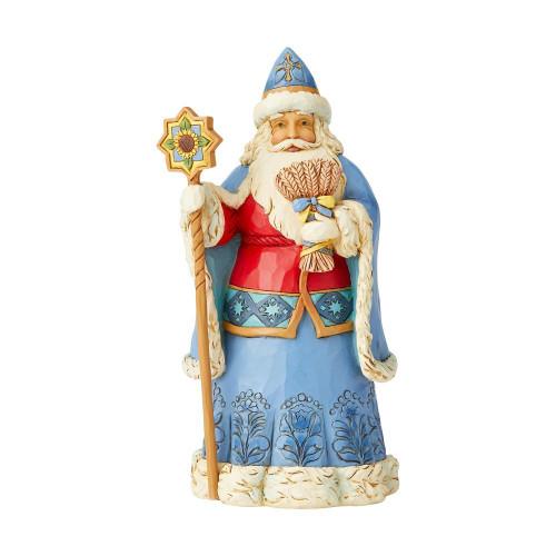 Ukrainian Santa