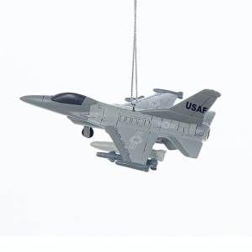 US Air Force Jet