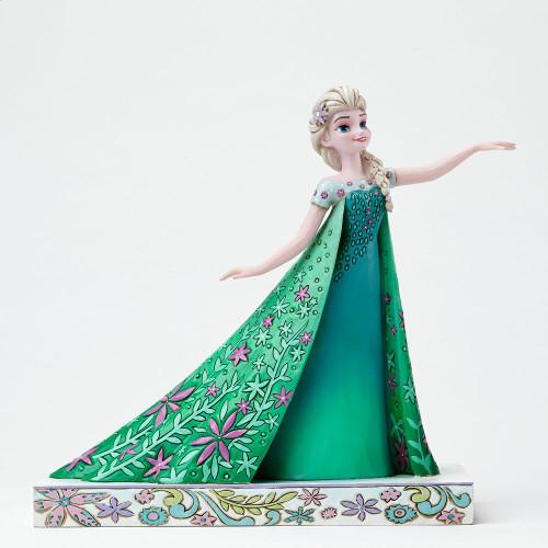 Frozen Fever Elsa 2015