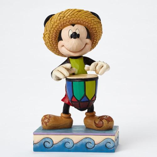 Caribbean Mickey