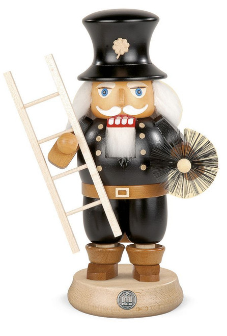 Chimney Sweep Nutcracker
