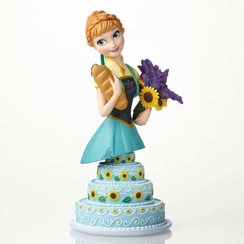 Anna from Frozen Fever