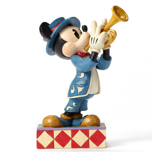 Bugle Boy Mickey