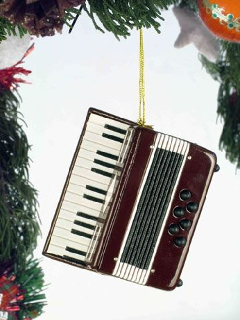 Red Accordian
