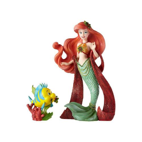Holiday Ariel