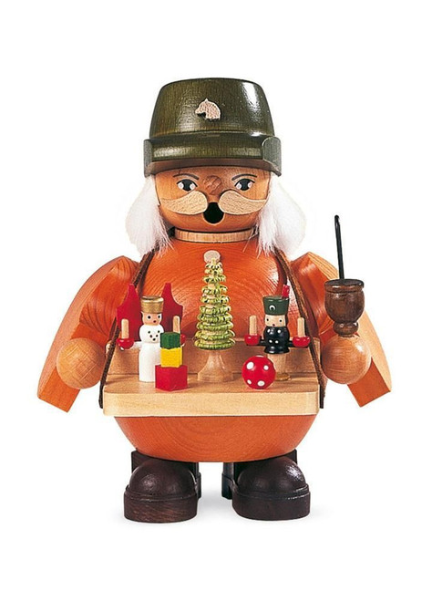 Toy Seller-Smoker-No Base