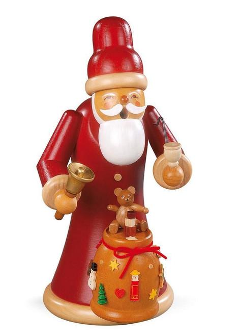 Santa Gives Presents Smoker