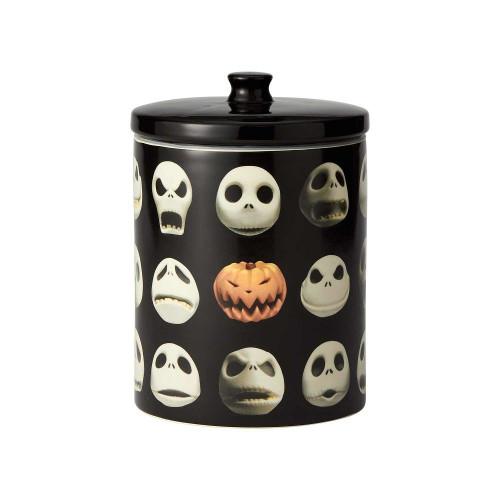 Jack Skellington Cookie Jar