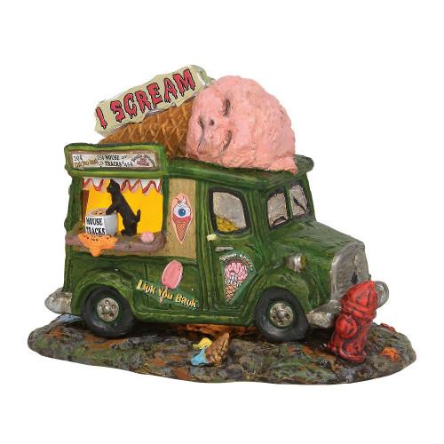 I Scream Ice Cream Truck
