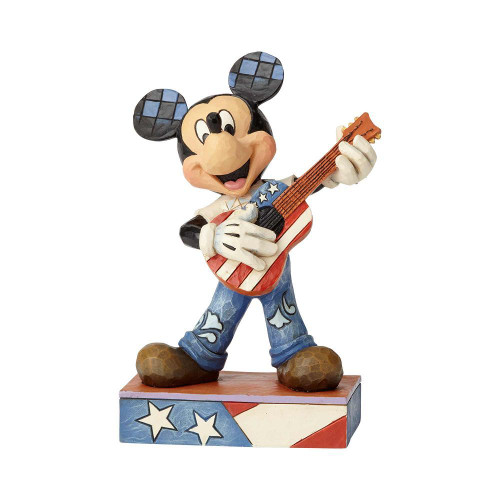 Americana Mickey Mouse