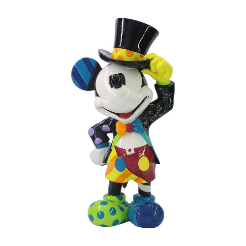 Top Hat Mickey Mouse