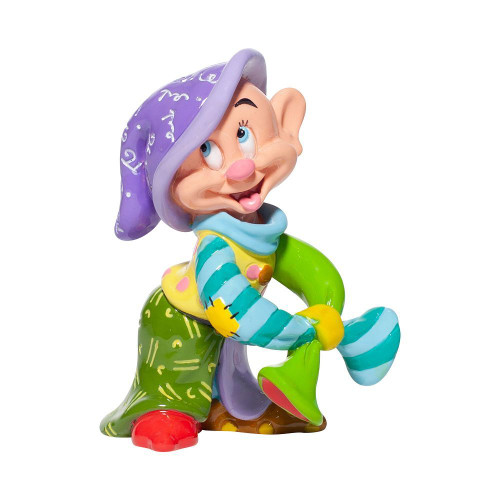 "Dopey 3.5"" Mini Fig"
