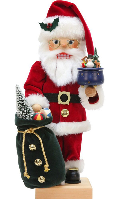 Christian Ulbricht Santa