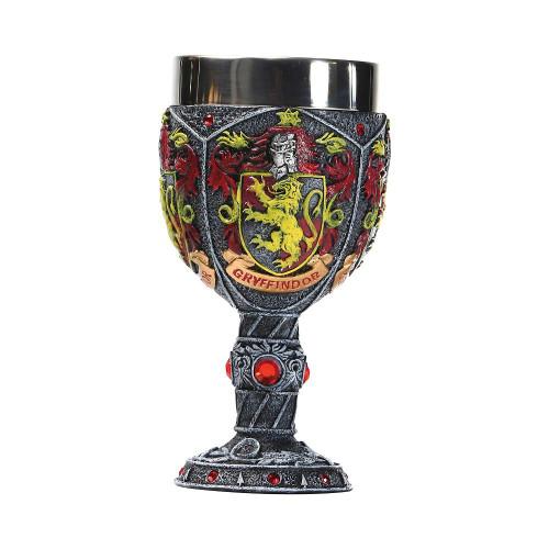 Gryffindor Decorative Goblet