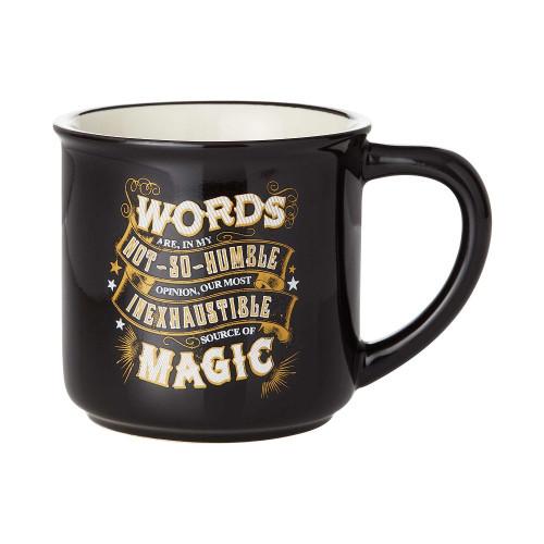 Harry Potter Black Magic Mug