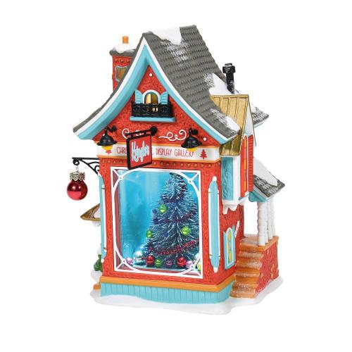 Kringles Christmas Tree Gallery
