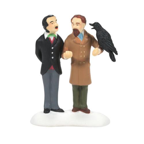 Grip Inspires Poe