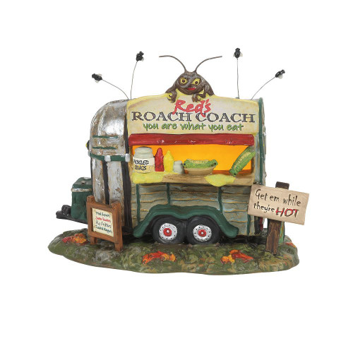 Red's Roach Coach