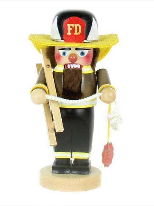 Chubby Fireman