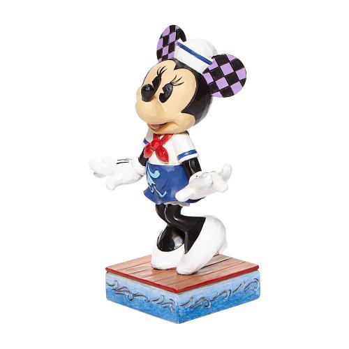 Minnie Sailor Personality Pose