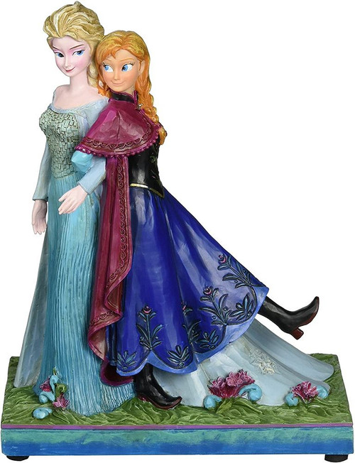Frozen Elsa and Anna Musical