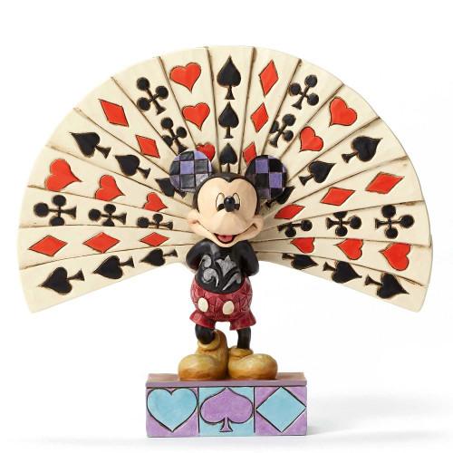 Mickey Cards