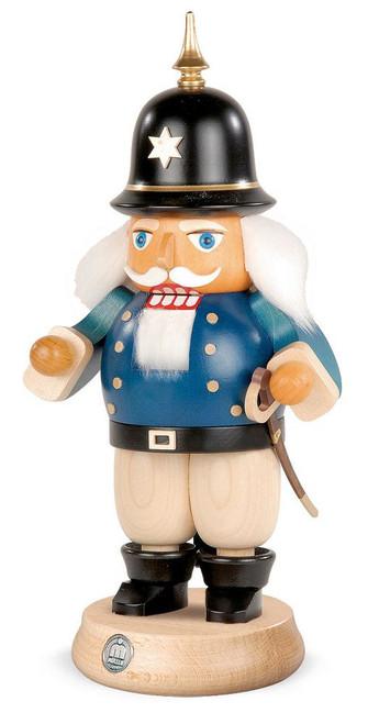 Police Man Nutcracker