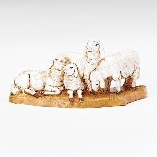 "5"" Sheep Herd Nativity Figure"