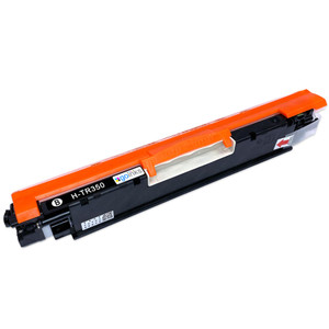 1 Go Inks Black Laser Toner Cartridge to replace HP CF350A Compatible / non-OEM for HP Colour & Pro Laserjet Printers