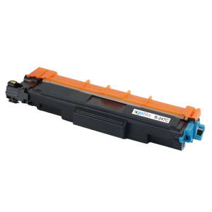 1 Go Inks Cyan Laser Toner Cartridge to replace Brother TN247C (XL Capacity) Compatible / non-OEM for Brother DCP, MFC & HL Printers