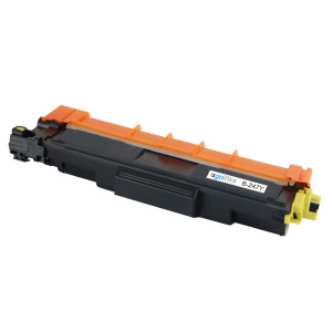 1 Go Inks Yellow Laser Toner Cartridge to replace Brother TN247Y (XL Capacity) Compatible / non-OEM for Brother DCP, MFC & HL Printers