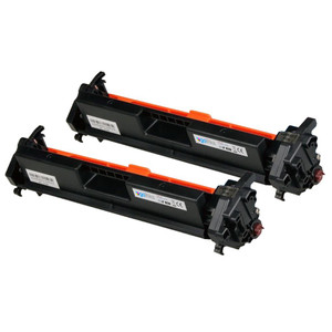 2 Go Inks Black Laser Toner Cartridges to replace HP CF294X (94X) Compatible/non-OEM for HP Laserjet Pro Printers
