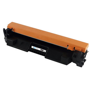 1 Go Inks Black Laser Toner Cartridge to replace HP CF217A (17A) Compatible/non-OEM for HP Laserjet Pro Printers
