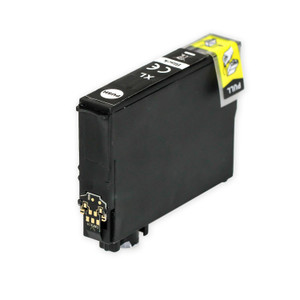 1 Go Inks Black Ink Cartridge to replace Epson T2991 (29XL Series) Compatible / non-OEM for Epson Expression Home Printers