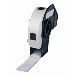1 Go Inks Compatible Roll of Labels to replace Brother DK-11204 (Labels: 400, Size: 17 x 54 mm)