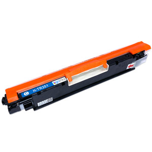 1 Go Inks Cyan Laser Toner Cartridge to replace HP CF351A Compatible / non-OEM for HP Colour & Pro Laserjet Printers