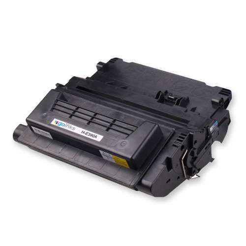 1 Go Inks Black Laser Toner Cartridge to replace HP CE390A (90A) Compatible/non-OEM for HP Laserjet Pro Printers