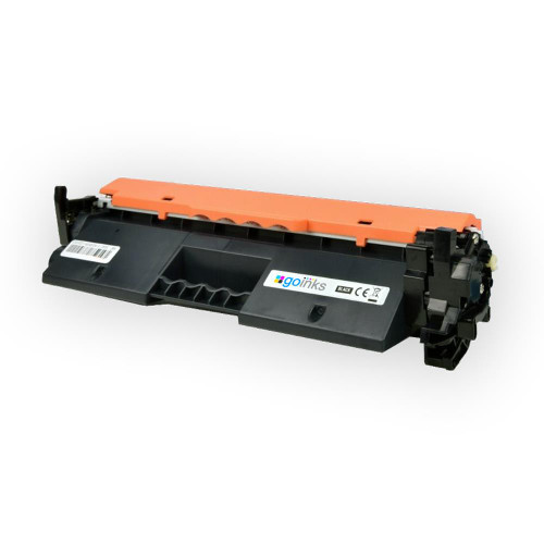 1 Go Inks Black Laser Toner Cartridge to replace HP CF230A (30A) Compatible/non-OEM for HP Laserjet Pro Printers