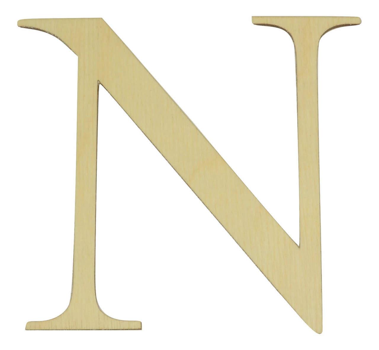 Nu Greek Letter