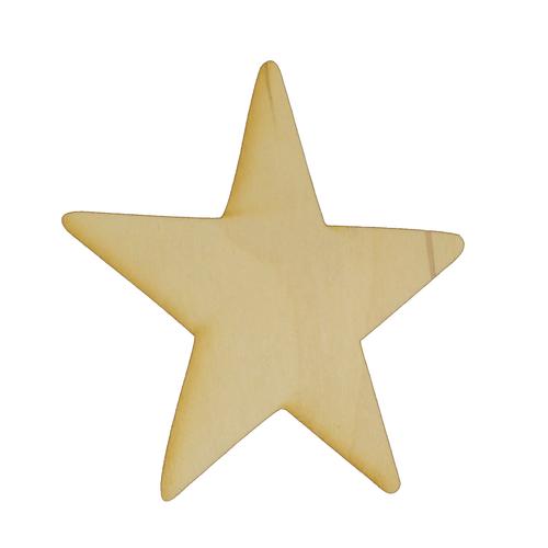 primitive star