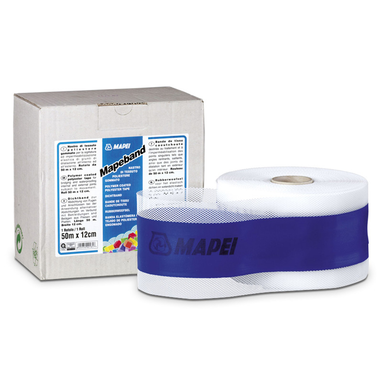 Mapei Mapeband Sealing Tape for Wet rooms price per metre