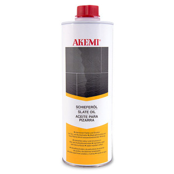 Akemi Slate Oil 1 Litre