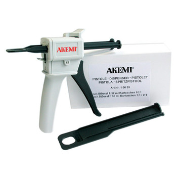 Akemi Akepox Plastic Applicator Dispenser