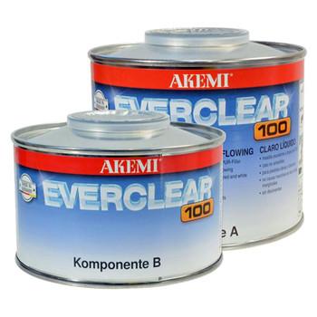 Akemi Everclear 100 Liquid 900g