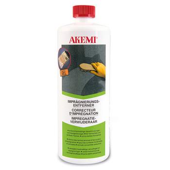Akemi Impregnation Remover 1 Litre