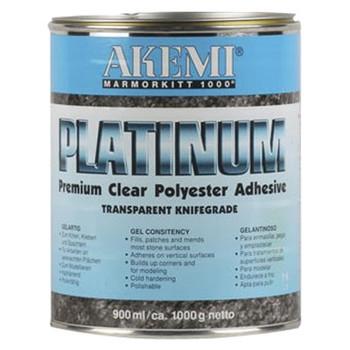 Akemi Platinum Knife Grade 900ml