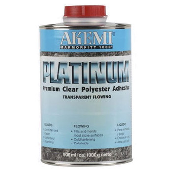 Akemi Platinum Liquid 900ml