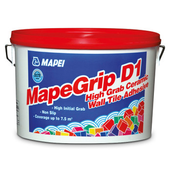 Mapei Mapegrip D1 2.5kg